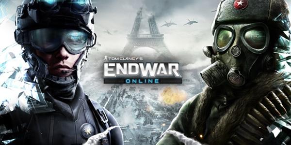 EndWar-Online